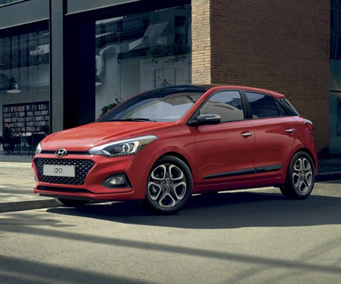 New i20 ENG