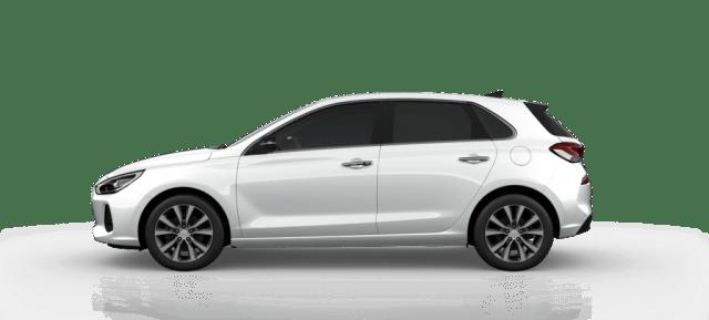 Nová i30 liftback